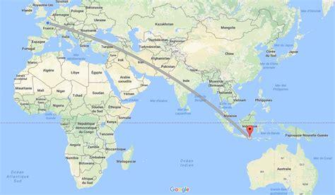 bali mapa google mapa