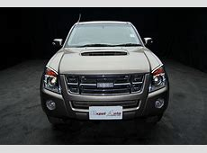 2007 Isuzu DMax 30 LS 4WD AT Second Hand Cars in