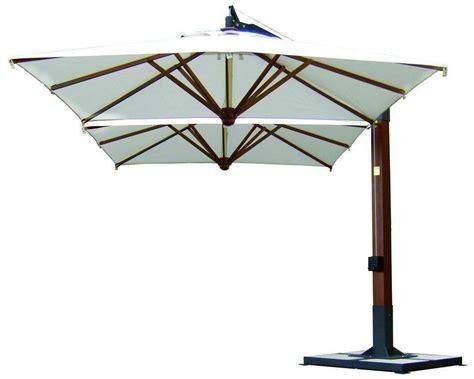 deck umbrellas