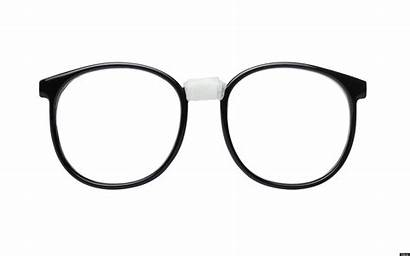 Clipart Eyeglasses Glasses Eyeglass Lens Round Hostage