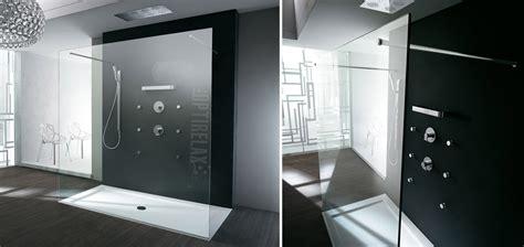 Duschtempel Im Badezimmer