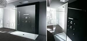 Gartensauna Mit Dusche : duschkabinen von optirelax ~ Whattoseeinmadrid.com Haus und Dekorationen