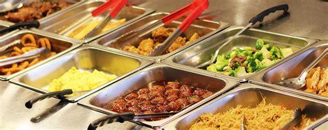 buffet cuisine magic wok buffet restaurant every day buffet