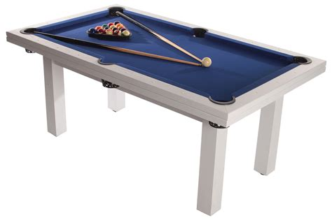 white pool table dining table the amalfi pool dining table liberty games