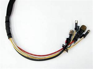 Cable Harness And Wire Harness Services Information