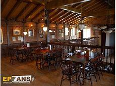 Offizieller EuropaPark Fanclub Silver Lake Saloon