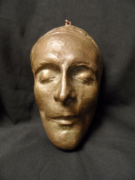 igavel auctions bronze masque mortuaire de modigliani