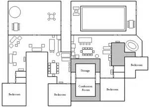 House Floor Plans by File Big House Floor Plan Png