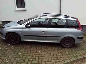 Peugeot 206 Zahnriemen : peugeot gebrauchtwagen alle peugeot 206 g nstig kaufen ~ Jslefanu.com Haus und Dekorationen