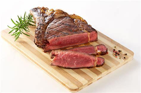 cuisiner une entrecote entrecôte et côte de bœuf cuisine et achat la viande fr