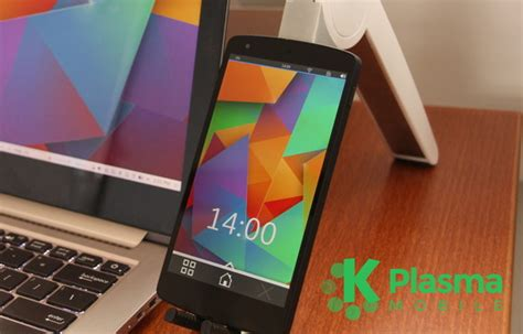 run kde plasma mobile  virtualbox  linux