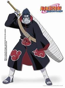 Nnoitra Gilga vs Kisame Hoshigaki - Battles - Comic Vine
