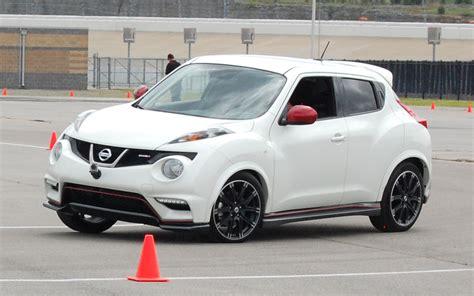 2018 Nissan Juke Nismo Quick Drive Motor Trend