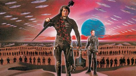 Learn From The Past To Create A Better Dune Adaptation