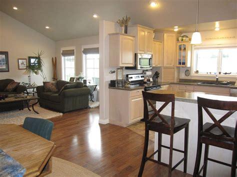open floor plan living rooms ideas  open