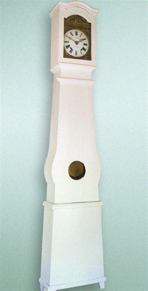 horloge cuisine horloges de parquet comtoises horloge comtoise laquée