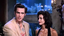 Ace Ventura: Pet Detective (Jim Carrey & Courteney Cox ...