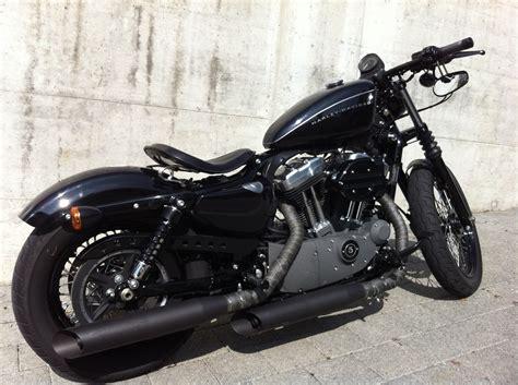 Harley Davidson Nightster E_jpg Wallpaper