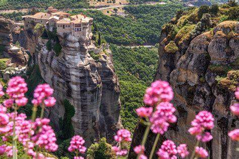 urlaub im fruehling  griechenland discover greece