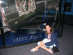 Mercury 4 Spacecraft Liberty Bell 7 - Pics about space