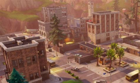 fortnite sniper update  game mode lands today  ps