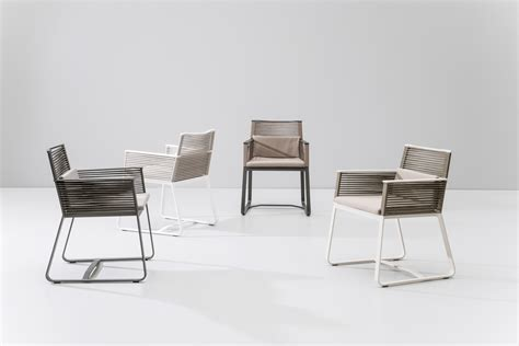 Garden Chairs From Kettal