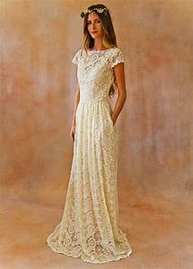 best 20 simple lace wedding dress ideas on pinterest With lace wedding dresses pinterest
