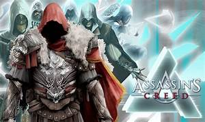 Assassin's Creed Art by GuitarNoobPlayer on DeviantArt