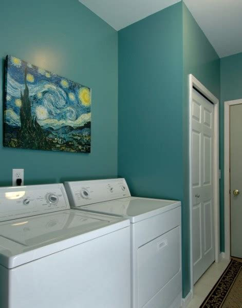 Laundry Room Paint Color Ideas  Home Decor Takcopcom