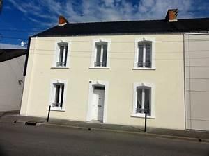Peinture Facade Extérieure : peinture facade exterieure resine de protection pour ~ Melissatoandfro.com Idées de Décoration