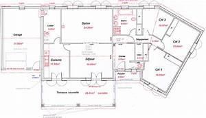 Prix d une maison neuve de 100m2 latest nergtiques des for Ordinary plan de maison 100m2 13 habitats modulaires