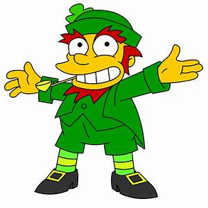 Irish Pride Bitch! This Is Me Leprechaun! And He'll Show U