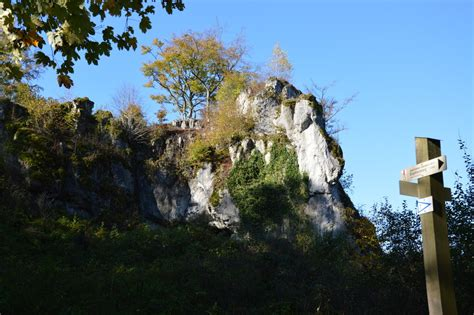 quackenschloss fraenkische schweiz verein muggendorf