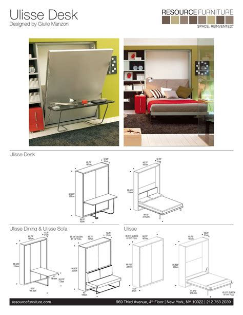 Bunk Bed Plans Pdf by How Can I Recreate This Wall Bed With A Desk Home