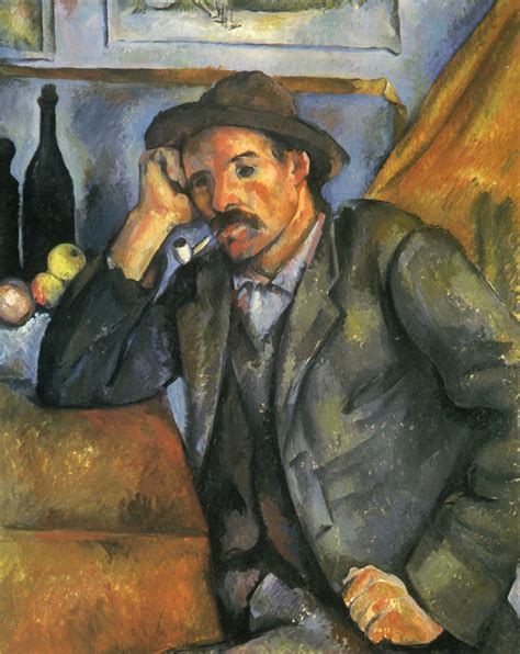 Paul Cezanne Best Paintings Cezanne Paintings Reproductions 1