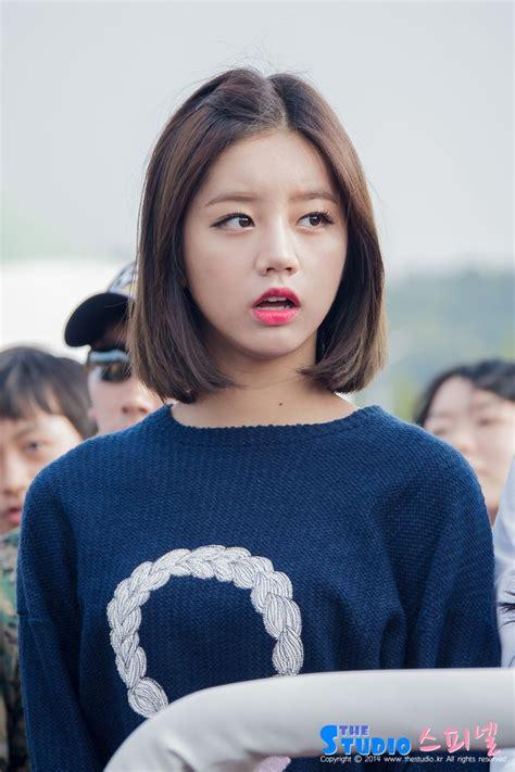 idols generation korean fashion short hair styles