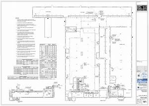 Hvac Plumbing Drawings And Calculations For Commercial Permit