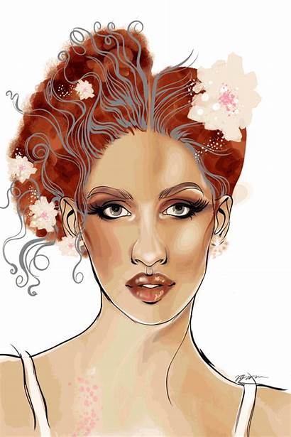 Makeup Prom Mugeek Vidalondon Waymer Credit