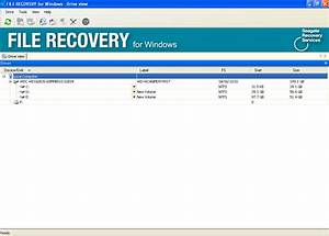 Seagate file recovery free download for windows mac for Download document recovery software