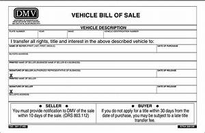 vehicle bill of sale template tiredriveeasyco With bill of sale document for vehicle
