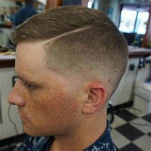 5 Traditional Men's Military Haircuts | The Idle Man