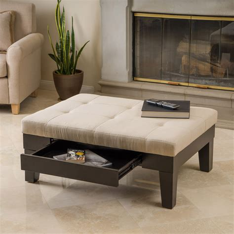 Cushion Coffee Table With Storage Furniture  Roy Home Design. Metal Glass Coffee Table. Standing Desk Wood. Expanding Circle Table. Gloss White Computer Desk. Small Desk Diy. Knee Hole Desk. Desk Chair For Back Pain. Credenza With File Drawers