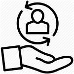 Icon Human Hr Resources Department Recruitment Hiring