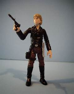 Star Wars Customs For The Kid QuotPromotional Photoquot Luke