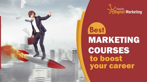 best marketing courses best marketing courses to boost your career how to do