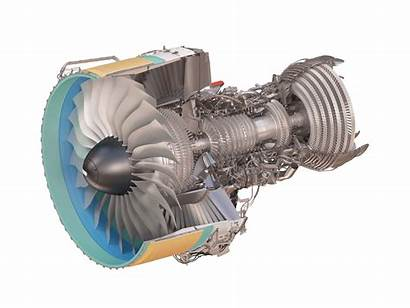 Engine Gp7200 Fan A380 Titanium Blade Blades