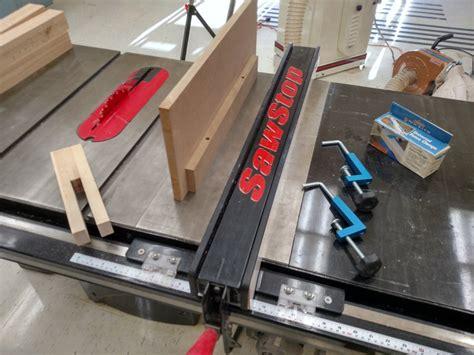 bridle joint table  jig  tooch  lumberjockscom