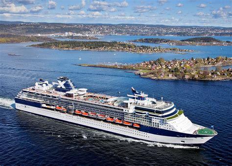 Celebrity Cruises - Celebrity Cruise Line