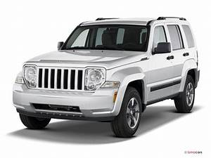 2009 Jeep Liberty Prices Reviews And Pictures US News