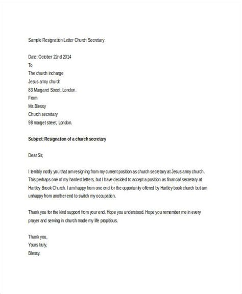 unhappy resignation letter resume cv cover letter